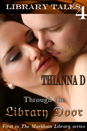 Through the Library Door (Library Tales #4)