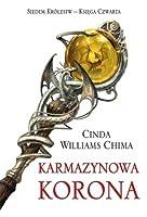 Karmazynowa korona (Siedem Królestw, #4)