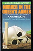Murder in the Queen's Armes (Gideon Oliver Mystery, #3)