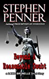 Beyond a Reasonable Doubt (David Brunelle Legal Thriller #1.5)