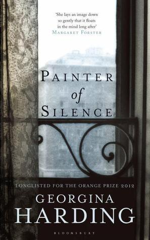 Painter of Silence Press Reviews