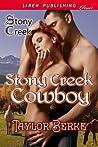 Stony Creek Cowboy (Stony Creek, #1)