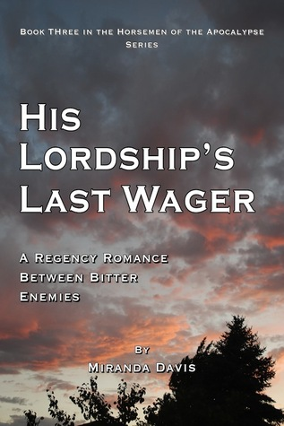 His Lordship's Last Wager