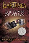 Book cover for The Tombs of Atuan (Earthsea Cycle, #2)