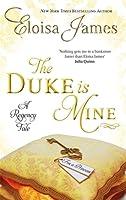 The Duke Is Mine (Fairy Tales, #3)