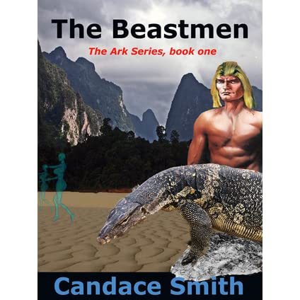 The Beastmen (The Ark Series Book 1)