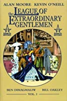 The League Of Extraordinary Gentleman Vol. 1