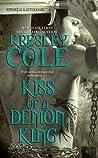 Kiss of a Demon King (Immortals After Dark, #7)