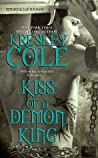 Kiss of a Demon King (Immortals After Dark, #6)