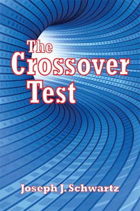 The Crossover Test (The Crossover #1)