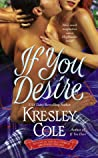 If You Desire (MacCarrick Brothers, #2)