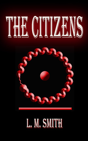 The Citizens (Jazz Nemesis, #1)