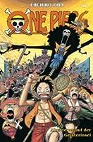 Abenteuer auf der Geisterinsel (One Piece, #46)
