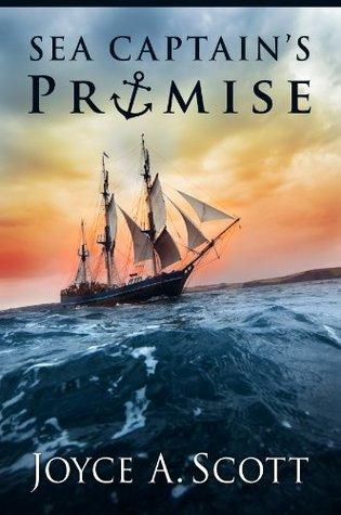 Sea Captain's Promise Joyce A. Scott
