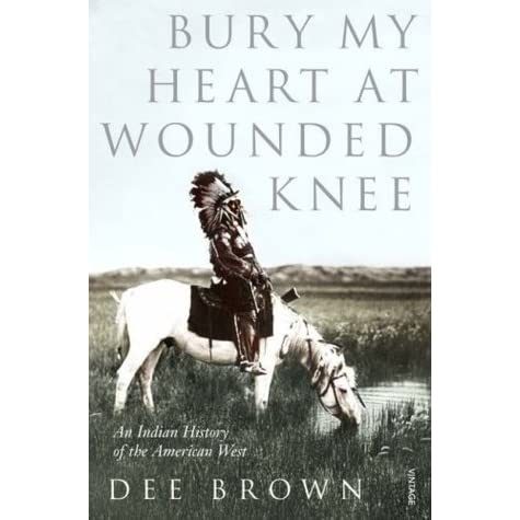 bury my heart at wounded knee + essay questions