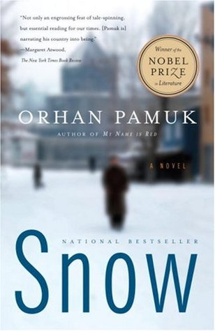 Snow by Orahn Pamuk