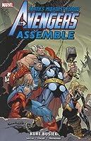 Avengers Assemble - Volume 5