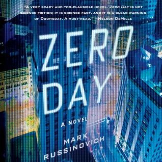 Zero Day by Mark E. Russinovich