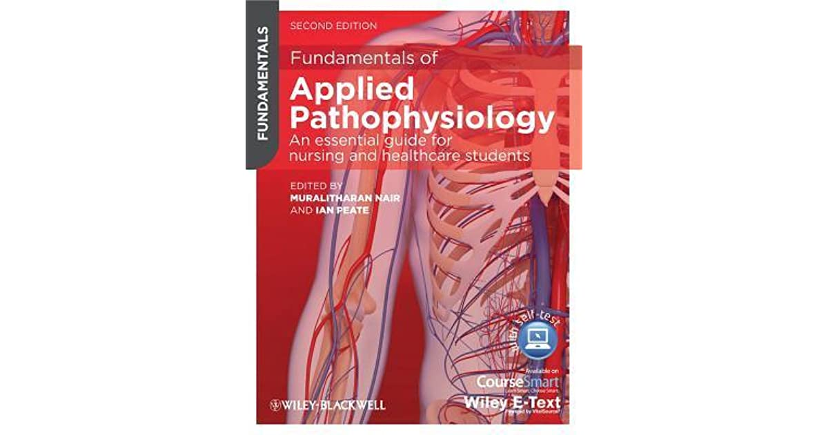 Fundamentals of Applied Pathophysiology: An Essential Guide for ...