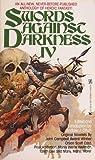 Swords Against Darkness IV (Swords Against Darkness, #4)