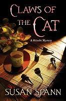 Claws of the Cat (Shinobi Mystery #1)