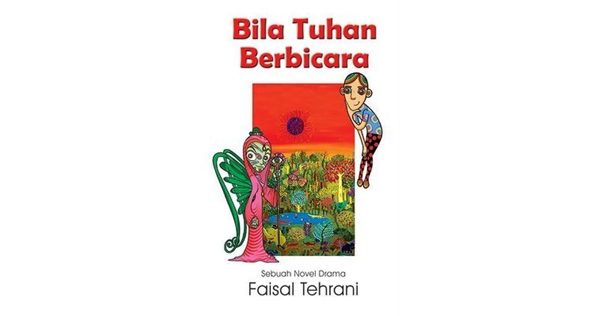 Download Bila Tuhan Berbicara By Faisal Tehrani