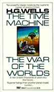 The Time Machine/The War of the Worlds
