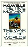The Time Machine/The War of the Worlds audiobook download free