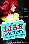 Third Lie's the Charm (The Liar Society, #3)