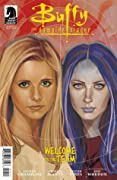 Buffy the Vampire Slayer: Welcome to the Team, Part 2