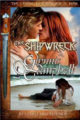 The Shipwreck (The Warrior Maids of Rivenloch #0.5)
