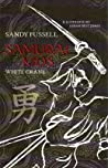 White Crane (Samurai Kids, #1)