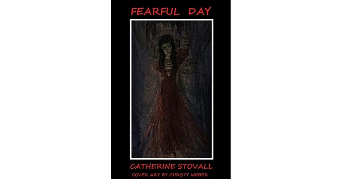Fearful Day: The Prequel (The Voices of Hell Saga Book 1)