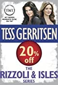 The Rizzoli & Isles Series 9-Book Bundle: The Surgeon, The Apprentice, The Sinner, Body Double, Vanish, The Mephisto Club, The Keepsake, Ice Cold, The Silent Girl
