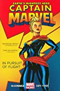 Captain Marvel, Volume 1: In Pursuit of Flight