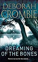 Dreaming of the Bones (Duncan Kincaid & Gemma James, #5)