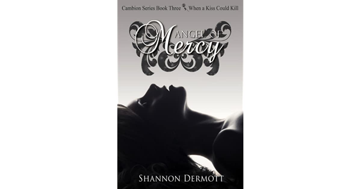 Angel Of Mercy (Cambions #3) (A Cambions Series)