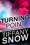 Book cover for Turning Point (Kathleen Turner, #3)