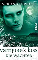 Download Vampires Kiss The Watchers 2 By Veronica Wolff