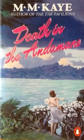 Death in the Andamans (Death In..., #6)