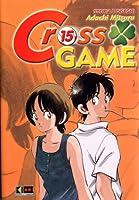 Cross Game, Vol. 15