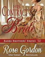 His Contract Bride (Banks Brothers Bride, #1)