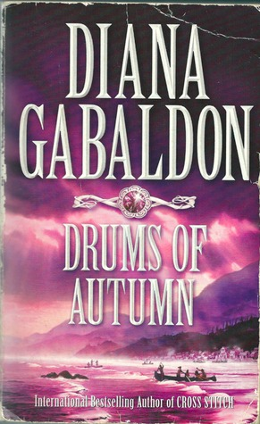 Drums of Autumn (Outlander, #4)
