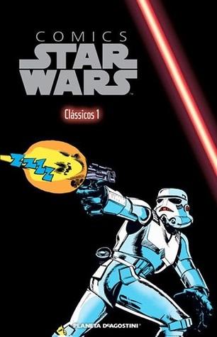 Comics Star Wars: Clássicos 1