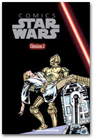 Comics Star Wars: Clássicos 2