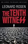 The Tenth Witness (Henri Poincare Mystery, #2)
