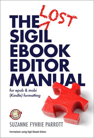 The Lost Sigil eBook Editor Manual