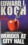 Murder at City Hall (Edward Koch, #1)