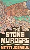 The Stone Murders (Harjunpää #5)