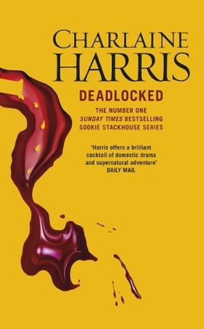 Cover Deadlocked (Sookie Stackhouse, #12) - Charlaine Harris